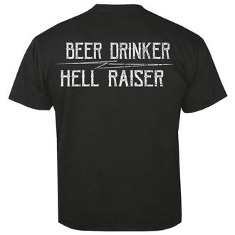 t-shirt metal uomo Korpiklaani - Beer drinker - NUCLEAR BLAST, NUCLEAR BLAST, Korpiklaani