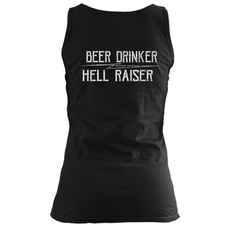 canotta KORPIKLAANI - Beer drinker - NUCLEAR BLAST, NUCLEAR BLAST, Korpiklaani
