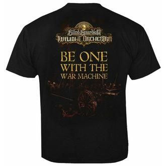 maglietta da uomo BLIND GUARDIAN - TWILIGHT ORCHESTRA - War Machine - NUCLEAR BLAST, NUCLEAR BLAST, Blind Guardian
