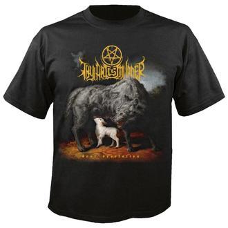 t-shirt metal uomo Thy Art Is Murder - Dear desolation - NUCLEAR BLAST, NUCLEAR BLAST, Thy Art Is Murder