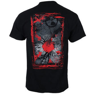 t-shirt metal uomo Morbid Angel - WORLDBEATER - Just Say Rock, Just Say Rock, Morbid Angel