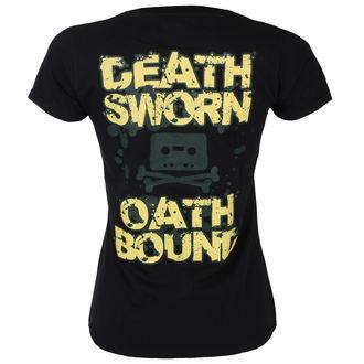 t-shirt metal donna Alestorm - Deathsworn - ART WORX, ART WORX, Alestorm