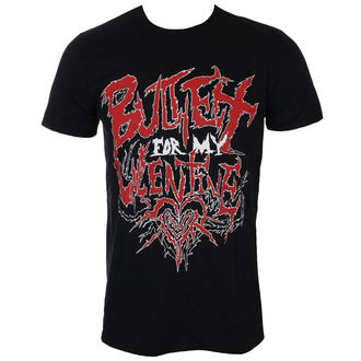 t-shirt metal uomo Bullet For my Valentine - Doom - ROCK OFF, ROCK OFF, Bullet For my Valentine