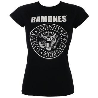 Maglietta Da donna Ramones - Seal Skinny - ROCK OFF, ROCK OFF, Ramones