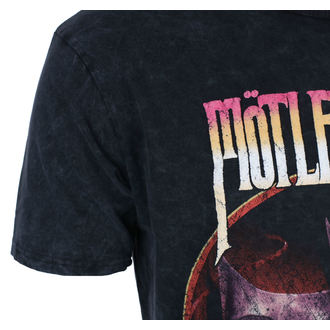 t-shirt metal uomo Mötley Crüe - Theatre of Pain - ROCK OFF, ROCK OFF, Mötley Crüe