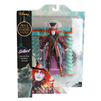 action figure Alice in Wonderland - Alice Through the Looking Glass - Rosso Cappellaio - POP!, POP