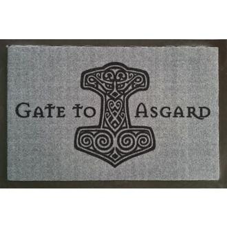 zerbino Gate To Asgard - ROCKBITES, Rockbites