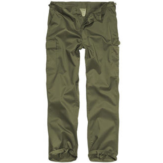 Pantaloni Uomo SURPLUS - HOSE - OLIV, SURPLUS