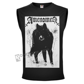 top Uomo AMENOMEN - SNOW WOLF, AMENOMEN