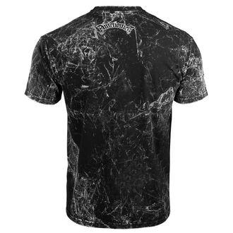 t-shirt hardcore uomo - TEAM SATAN - AMENOMEN, AMENOMEN