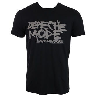 t-shirt metal uomo Depeche Mode - PEOPLE ARE PEOPLE - PLASTIC HEAD, PLASTIC HEAD, Depeche Mode
