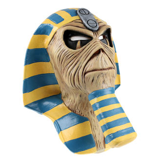 maschera Iron Maiden - Powerslave Pharaoh, Iron Maiden