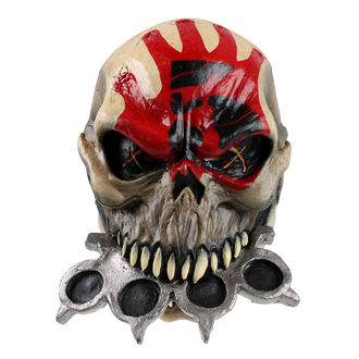 maschera Five Finger Death Punch - Knuckle Head, Five Finger Death Punch