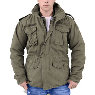 giacca invernale - REGIMENT 65 - SURPLUS, SURPLUS