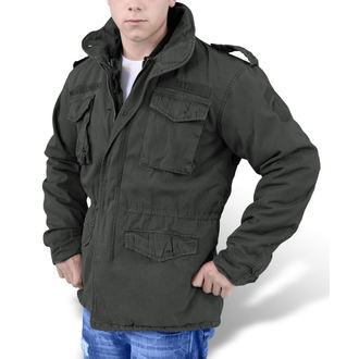 giacca invernale - REGIMENT M 65 - SURPLUS, SURPLUS