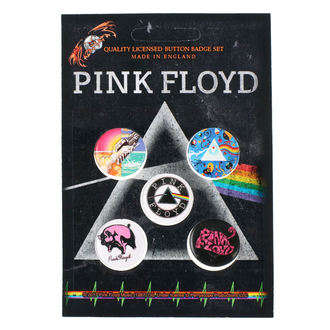 Pink Floyd - ALCHEMY GOTHIC - Division bell