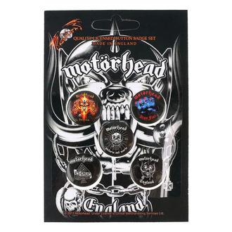 Distintivi Motörhead - RAZAMATAZ, RAZAMATAZ, Motörhead
