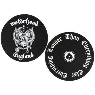 Copri Grammofono - 2 pezzi - Motörhead - RAZAMATAZ, RAZAMATAZ, Motörhead