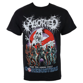 t-shirt metal uomo Aborted - RAZAMATAZ - RAZAMATAZ, RAZAMATAZ, Aborted