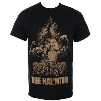 t-shirt metal uomo Haunted - RAZAMATAZ - RAZAMATAZ, RAZAMATAZ, Haunted