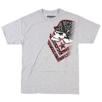 t-shirt street uomo - GUARD - METAL MULISHA, METAL MULISHA