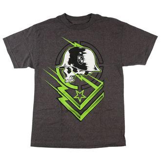 t-shirt street uomo - IMPACT - METAL MULISHA, METAL MULISHA