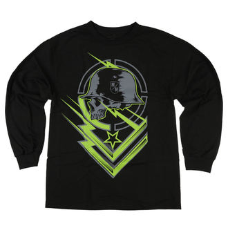 t-shirt street uomo - IMPACT - METAL MULISHA, METAL MULISHA