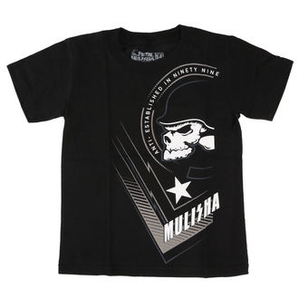 t-shirt street bambino - STRETCH - METAL MULISHA, METAL MULISHA