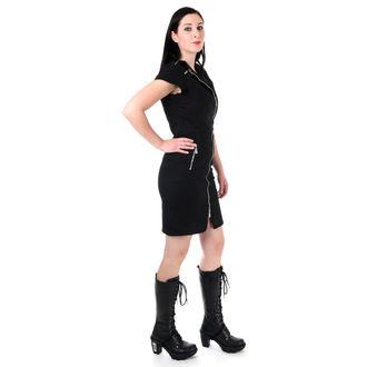 vestito donne DR FAUST - Abigail Midi, DOCTOR FAUST