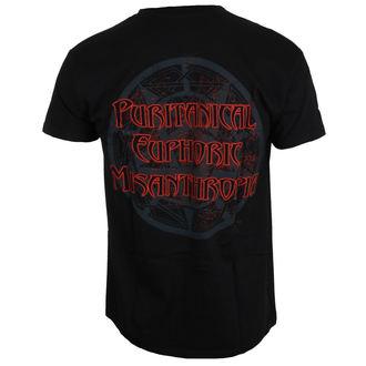 t-shirt metal uomo Dimmu Borgir - Puritanical euphoric misanthropia - NUCLEAR BLAST, NUCLEAR BLAST, Dimmu Borgir