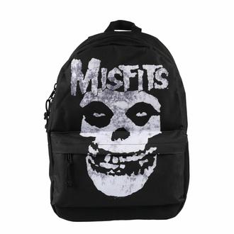 Zaino MISFITS - GLOW FIEND, NNM, Misfits