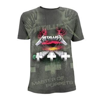 t-shirt metal uomo Metallica - Master Of Puppets -, Metallica