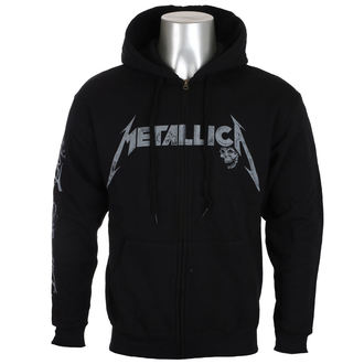 felpa con capuccio uomo Metallica - Phantom Lord - NNM, NNM, Metallica