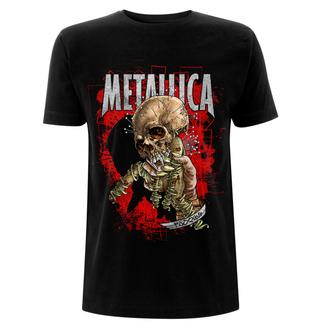 t-shirt metal uomo Metallica - Fixxxer Redux - NNM, NNM, Metallica