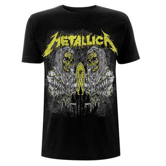 t-shirt metal uomo Metallica - Sanitarium - NNM, NNM, Metallica