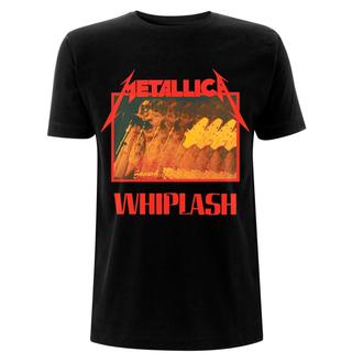 t-shirt metal uomo Metallica - Whiplash - NNM, NNM, Metallica