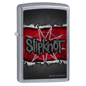 accendino ZIPPO - Slipknot - NO. 4, ZIPPO, Slipknot