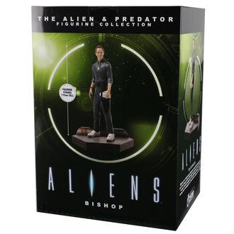 Action figure Il Alieno & Predatore (Aliens) - Collection Bishop, NNM, Alien