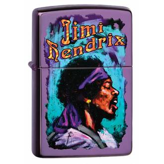 accendino ZIPPO - JIMI HENDRIX - NO. 3, ZIPPO, Jimi Hendrix