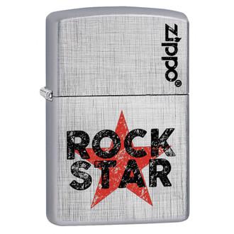 accendino ZIPPO - ROCK STAR, ZIPPO