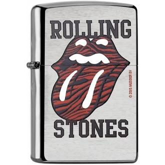 accendino ZIPPO - ROLLING STONES - NO. 6, ZIPPO, Rolling Stones