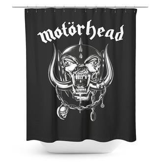Tenda da doccia Motörhead, Motörhead