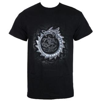 t-shirt uomo - Jormungand - ALCHEMY GOTHIC, ALCHEMY GOTHIC