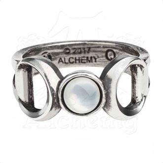 Anello ALCHEMY GOTHIC - Triple Goddess, ALCHEMY GOTHIC