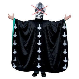 Mantello (costume) Ghost Papa Emerito II, NNM, Ghost