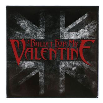 Magnete BULLET PER ME VALNETINE - ROCK OFF, ROCK OFF, Bullet For my Valentine