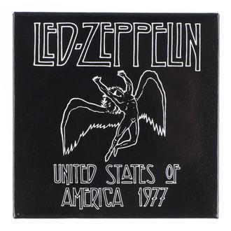 magnete LED ZEPPELIN - ROCK OFF, ROCK OFF, Led Zeppelin
