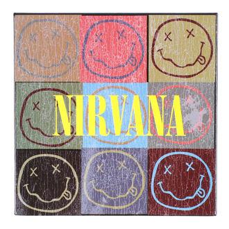 magnete NIRVANA - ROCK OFF, ROCK OFF, Nirvana