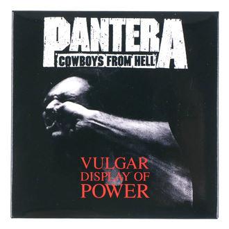 magnete Pantera - ROCK OFF, ROCK OFF, Pantera