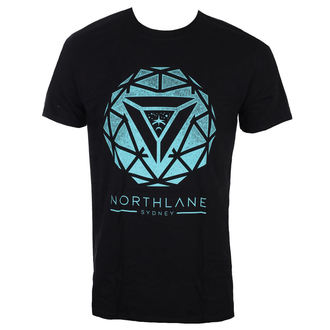t-shirt metal uomo Northlane - SPIRAL - LIVE NATION, LIVE NATION, Northlane
